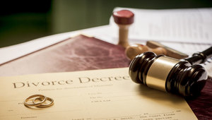divorce support services