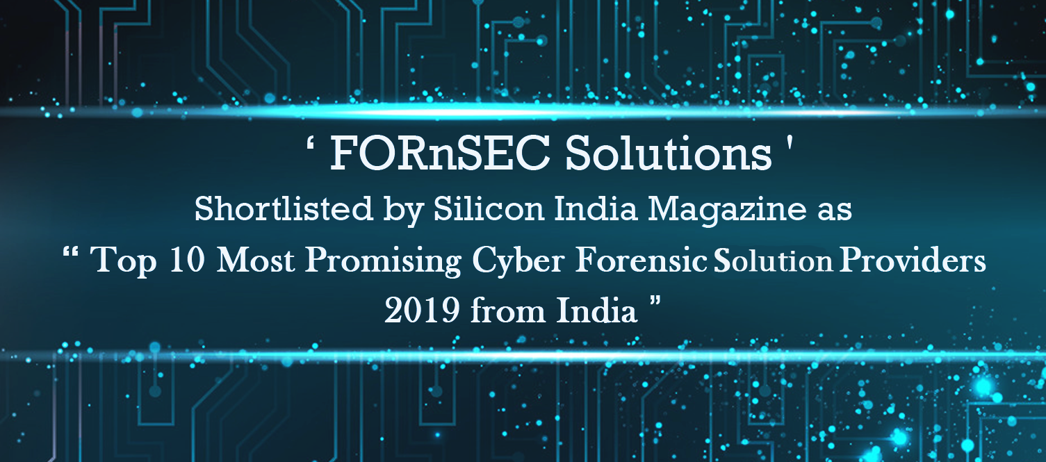 fornsec solutions nagpur