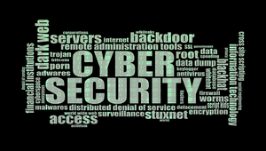 starting in cyber security